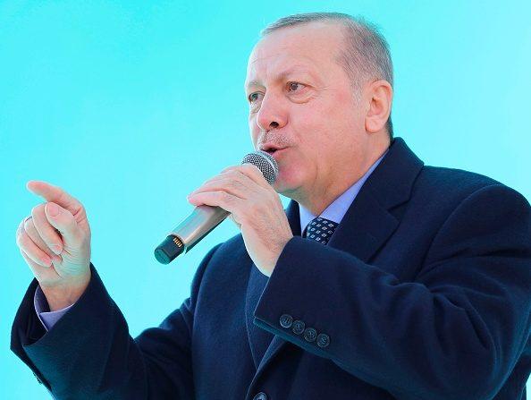 Khashoggi: la Turquie n'a pas encore révélé tout ce qu'elle sait, avertit Erdogan