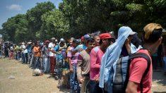 Venezuela: 3,4 millions d'habitants ont déjà quitté le pays (ONU)