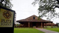 Les missions jésuites d'Amérique du sud, un patrimoine à exploiter