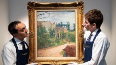 Un chef-d'oeuvre méconnu de Gauguin sera vendu en mars à Paris