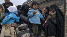 Syrie: les jihadistes de l'EI sommés de se rendre, craintes pour les civils