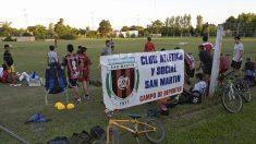 La dépouille d'Emiliano Sala en Argentine, pour recevoir un dernier hommage