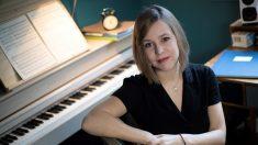 Camille Pépin, compositrice prodige dans un monde d'hommes