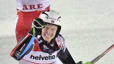 Mondiaux de ski: Kristoffersen, le