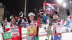 Mondiaux de ski: