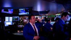 A Wall Street, le Dow Jones en hausse pour la 9e semaine de suite