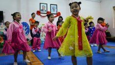 La maternelle nord-coréenne de Hanoï rêve d'accueillir Kim