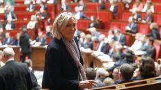 Antisémitisme: Marine Le Pen a rendu un hommage à Ilan Halimi