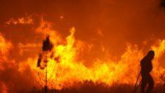 Le nord de l'Espagne touché par près de 50 incendies
