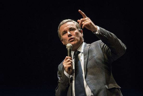 «Gilets jaunes»: Nicolas Dupont-Aignan accuse le gouvernement de «scénariser les violences»