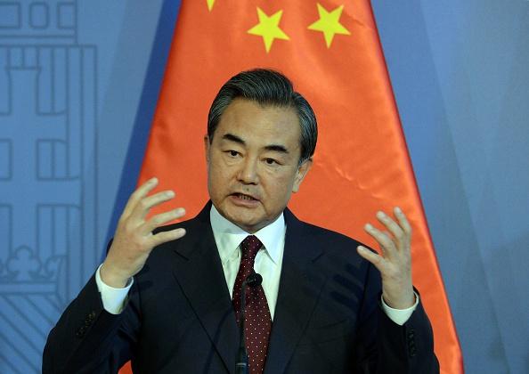 Traité nucléaire INF: la Chine «opposée» au retrait américain