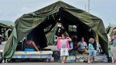 L'Equateur frappé par un séisme de magnitude 7,5 (services géologiques américains)