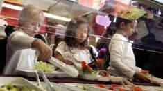 Cantine: suppression de la viande dans les écoles primaires et maternelles dès le printemps 2019