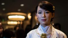 Une épouse robot : le dernier développement de l'intelligence artificielle en Chine