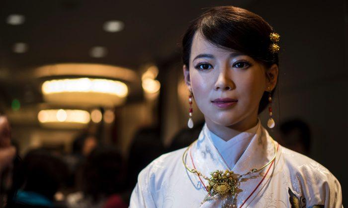 Une épouse robot: le dernier développement de l'intelligence artificielle en Chine GettyImages-631314178-700x420