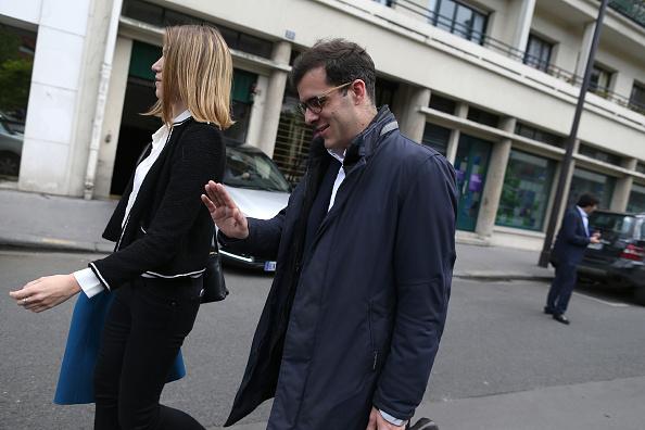 Ismaël Emelien, conseiller spécial de Macron et soutien de la première heure, démissionne