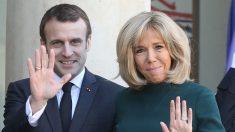 Brigitte Macron donne son avis sur les Gilets jaunes : «Les Français ont besoin de savoir qu'on les aime»