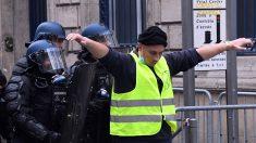 Gilets jaunes: le boulanger qui avait refusé de servir un policier pendant l'acte XII a été condamné