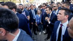 « Entrée illégalement en France » et scolarisée dans un collège des Vosges, la jeune fille qui avait interpellé Emmanuel Macron était majeure