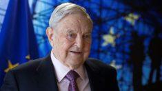 George Soros déclare la guerre froide à la Chine