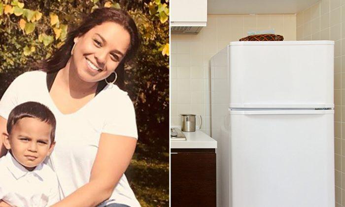 Une aide à domicile est partie bouleversée quand un homme âgé lui a demandé de nettoyer un réfrigérateur presque vide
