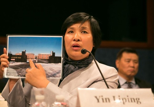 La torture sexuelle dans les prisons chinoises: aucune limite à la perversion