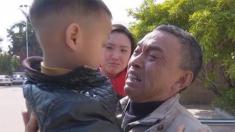 La recherche d'un grand-père durant un an pour retrouver son petit-fils de 3 ans, vendu par les parents, porte fruit
