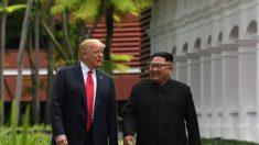 La Chine pourrait utiliser la Corée du Nord comme monnaie d'échange dans les négociations commerciales