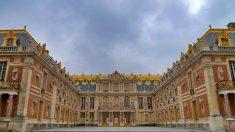 Château de Versailles : commandé en 1670, un bloc de marbre va enfin être livré...