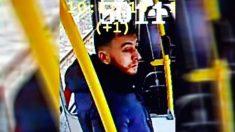 Fusillade d'Utrecht: le portrait du suspect diffusé par la police - il est originaire de Turquie