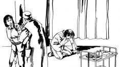 7 exemples de torture psychiatrique où les prisonniers meurent dans d'atroces souffrances