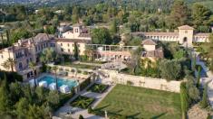 La destruction du «château Diter» à Grasse, construit frauduleusement, confirmée en appel