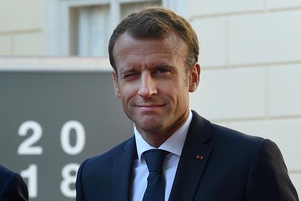 Emmanuel Macron reconnaît «des erreurs» à propos de la crise des Gilets jaunes