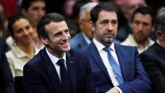 Gilets jaunes– Christophe Castaner: «Le président nous a mis une pression de dingue»