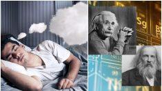 Vous pouvez améliorer votre puissance cérébrale à travers vos rêves: 6 découvertes scientifiques faites dans les rêves