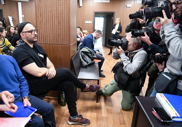 En Russie, des théâtres «bouillonnants de vie» malgré le climat de censure