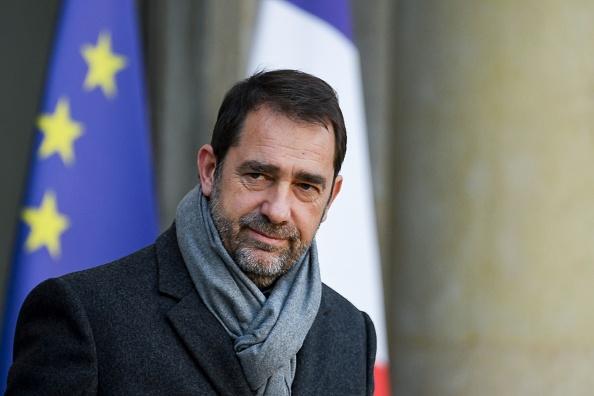 Christophe Castaner: sa nuit très chaude dans une boîte parisienne