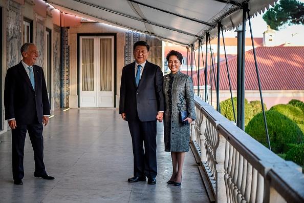 Washington reproche à Lisbonne sa dépendance vis-à-vis de la Chine
