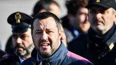 Italie : Salvini veut déchoir de sa nationalité le chauffeur qui a tenté de tuer 51 enfants