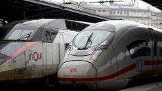 Un TGV percute des bouteilles de gaz dans l'Ain, sans aucun doute un acte malveillant