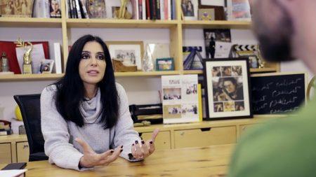 Cannes: la réalisatrice libanaise Nadine Labaki présidera le jury Un Certain Regard