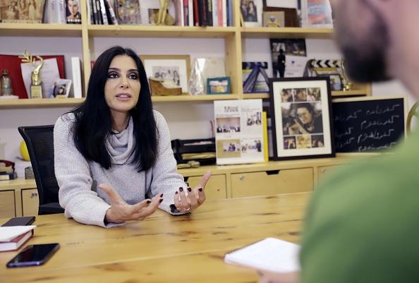 Nadine Labaki présidera le jury — Un Certain Regard