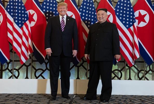 L'absence d'accord au sommet Trump-Kim: une mauvaise nouvelle pour la Chine
