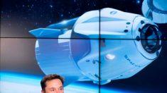 La Nasa et SpaceX célèbrent l'aller-retour réussi de Dragon dans l'espace