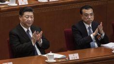La menace chinoise augmente