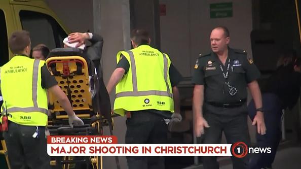 Quarante morts dans l'attaque sanglante de deux mosquées en Nouvelle-Zélande