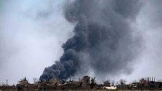 Reprise de la campagne militaire contre le dernier carré jihadiste en Syrie