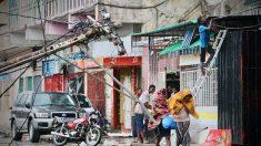 Cyclone au Mozambique : le bilan humain pourrait dépasser les 1 000 morts