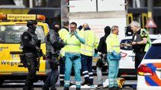 Au moins un mort dans un «acte potentiellement» terroriste aux Pays-Bas