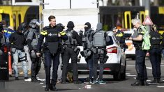 Pays-Bas: plusieurs blessés lors d'une fusillade dans un tramway (police)